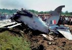 Air Force aircraft crashes in Odisha; pilots injured