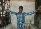 Criminials upload Jodhpur jail inside pics on Facebook (see pics)
