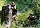 Army used 'chilly grenades' to catch Pakistani militant Sajjad Ahmed