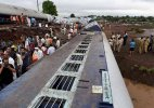 Monsoon caused cave in at 500-metre tracks: Chairman Railway Board