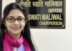 Women's safety top priority, says DCW chief Swati Maliwal