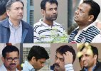 Corporate espionage: Firms hired people with 'good contacts'