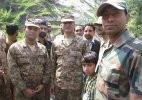 Indian Army hands over 11-year-old PoK boy to Pakistani side