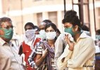 Swine flu deaths breach 1000 mark, 40 more succumb