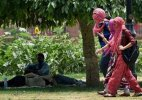 Jaipur at 45.9 degrees Celsius, hottest May day in 10 years