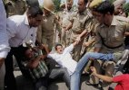 Jammu AIIMS protest shutdown extended by 72 hours