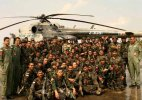 India, Indonesian troops conduct joint training exercises