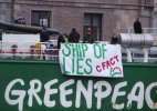 Govt cancels Greenpeace India's FCRA license