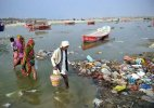 Tell us one place where Ganga is clean: NGT asks Centre