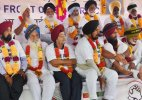 Decision on OROP before announcement of Bihar assembly poll dates