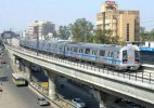 Delhi Metro plans WiFi facility aboard trains