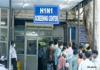 119 fresh cases of swine flu in Delhi
