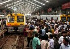 Mumbai locals A lifeline or a Death trap