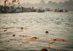 Ganga revival in Varanasi: High on promises, low on action