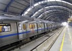 90 per cent Delhi Metro coaches are manufactured in India: DMRC