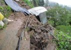18 killed in landslides in Darjeeling district