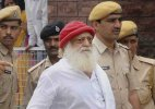 Rape accused Asaram portrayed as 'saint' in Rajasthan school book