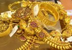 Six kg of gold looted in Agra