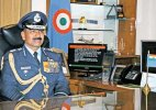 Stop seeing China as an adversary says IAF chief