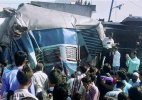 34dead, 150 injured as Dehradun-Varanasi Janata Express derails at Rae Bareli
