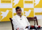 Kailash Satyarthi: Why religious leaders don't speak on violence against children&#63