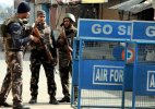 NIA raises doubt over number of terrorists in Pathankot attack