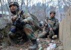 One civilian killed in Kashmir gunfight