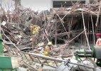 5 killed, 18 injured in building collapse in Tamil Nadu