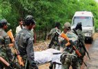 2 Maoists killed in encounter with security forces