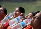 'Acche din' for Varanasi soon, drinking water at 50 paise