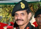Need to keep constant vigil along borders: Army chief