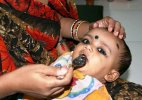 To reach each of the pneumonia, diarrhoea affected kid a challenge