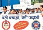 145 artists to sell their work, funds to go for 'Beti Bachao Beti Padao' campaign