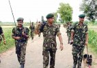 ITBP or Assam Rifles may be deployed to man border with Myanmar