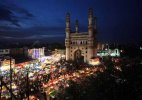 Hyderabad best city to live in India: Survey