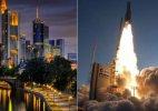 Centre releases list of 98 smart cities, ISRO successfully places GSAT-6 in orbit: Top 5 News Headlines