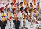 OROP protest continues, another veteran hospitalised