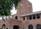 Stephen's molestation row: Students, teachers hold protest