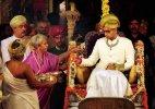 23-year-old US-educated Yaduveer crowned 'Maharaja of Mysuru'
