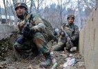 One militant killed in Kashmir gunfight