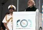 India to host first-ever Global Maritime Summit in April PM Modi