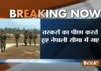 13 SSB troops detained by Nepalese force along border