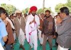 Otaram Dewasi: India's first 'Gaupalan Mantri'