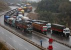 Srinagar-Jammu highway partially reopens as weather improves