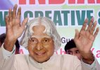 When APJ Kalam refused to sit on Presidential chair at an event