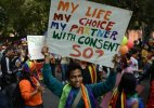 'Corrective rape' being used by Indian parents to cure their homosexual kids