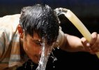 Heat wave claims over 550 lives so far, Delhi saw hottest day