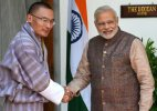 India pledges Rs.4,500 crore project aid to Bhutan