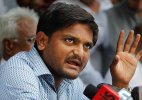 Will take agitation to national level: Hardik Patel