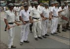 Well-prepared to tackle terror attack: Kolkata Police